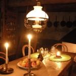 Fehlende Stromversorgung